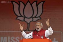 2014: The year of Narendra Modi, Mars Mission and Kashmir floods