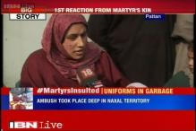Deeply hurt with treatment meted out to Sukma martyrs, say family members