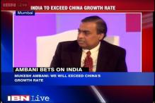 India will exceed China's growth rate; 2014 a landmark year: RIL chief Mukesh Ambani