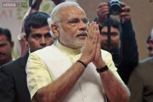 PM Narendra Modi out of race for TIME 'Person of the Year' title