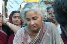 Medha Patkar, activists detained trying to enter water ministry
