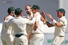 Shane Warne pleased with Nathan Lyon's performance