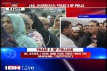 Sajjad Lone fooling J&K voters: NC leader