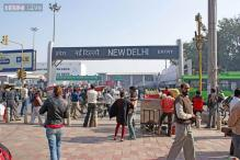 Free WiFi service at New Delhi Railway Station launched