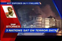 News 360: Despite intelligence inputs, India, US, Britain failed to prevent 26/11 attacks