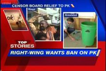 News 360: Bajrang Dal stages protests against Aamir Khan's 'PK' across India