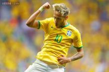 Neymar will be the world's best, says Brazilian Ronaldo