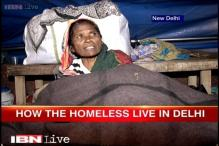 Delhi: Homeless women complain of sexual assault in night shelters