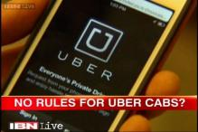 Delhi rape: Uber unsure about verification of its drivers