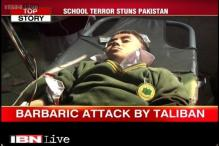Taliban avenges massive operations by Pak Army, kills 133 students in Peshawar school