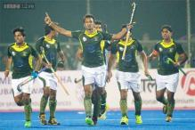 Pakistan hockey players to get grand welcome after Champions Trophy performance