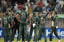 3rd ODI: Pakistan crush New Zealand by 147 runs, lead series 2-1