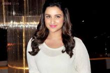 Unfazed by box-office duds 'Daawat-e-Ishq' and 'Kill Dil', Parineeti Chopra pulls up her socks for 2015