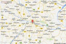 Two trains collide near Patna; no casualty reported