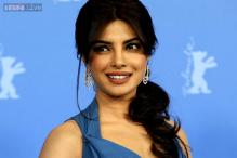 Priyanka Chopra signs a deal with ABC Studios, creators of 'Modern Family'