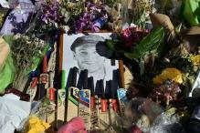 Phillip Hughes' bat to be placed atop Everest