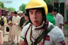 Aamir Khan's 'PK' crosses Rs 50 crore in two days