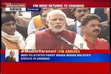 PM Modi nominates Kapil Sharma, Saurav Ganguly, Kiran Bedi for 'Swachh Bharat Abhiyaan'