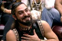 Bigg Boss 8: 'Mahabharat' actor Praneet Bhatt gets evicted from the house