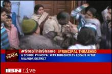 Bihar: Locals thrash school principal for allegedly molesting minor girl in Nalanda