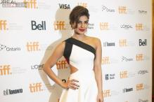 Priyanka Chopra says her 'Bajirao Mastani' role is tremendously hard