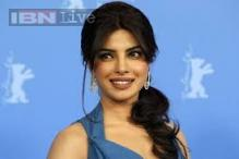 Priyanka Chopra:  Happy that I didn't have swimsuit round during Miss World 2000