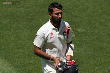 We proved ourselves, says Cheteshwar Pujara