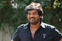 Puri Jagannadh does a voice over for romantic-comedy 'Ladies and Gentleman'
