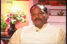 Jharkhand CM designate Raghuvar Das meets BJP chief ahead of swearing-in