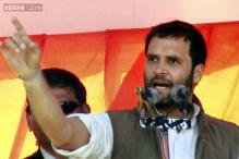 Rahul Gandhi slams Modi over serial terror strikes in Kashmir, says terrorism on the rise under BJP rule