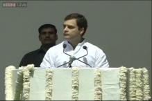 Rahul Gandhi seeks quashing of defamation case against him