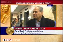 First time an Indian-born is getting the Nobel Peace Prize: Industralist Rahul Bajaj