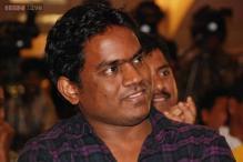 Southern composer Yuvan Shankar Raja and father Illayaraja to perform at a concert on Pongal