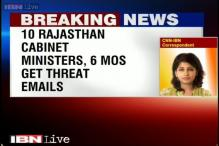 Rajasthan: 10 cabinet ministers, 6 MoS get threat emails of terror strikes on January 26