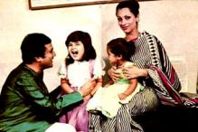 Birthday special: Personal moments of Rajesh Khanna with daughter Twinkle