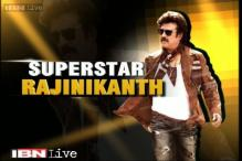 Watch: Rajinikanth's journey from bus conductor to megastar