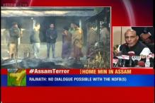 No talks with NDFB (S), NIA will probe attack on Adivasis in Assam: Rajnath Singh
