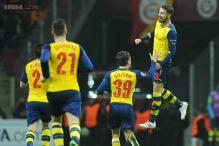 Champions League: Ramsey goal of season contender seals Arsenal win