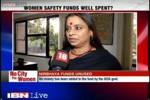 Two years on, not a penny spent from Nirbhaya fund: report