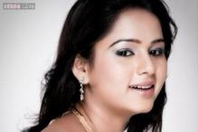 Rashmi to play the lead in Vittal Bhatt's 'Preethi Kitabu'