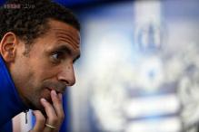 QPR's Rio Ferdinand hoping to be busy during holiday fixtures