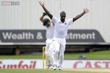 Windies sweating on Kemar Roach's injury