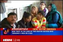 Fresh allegations against Rohtak sisters, another man accuses girls of spinning false tales