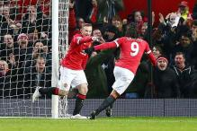 Rooney nets twice as Manchester United beat Newcastle 3-1 in Premier League