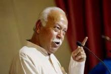 After Amit Shah, RSS chief Mohan Bhagwat seeks anti-conversion law