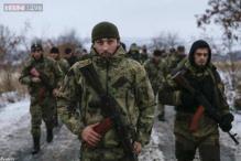 Russia says NATO turning Ukraine into 'frontline of confrontation'
