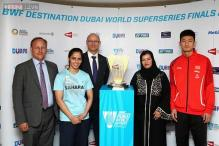 Saina Nehwal, Kidambi Srikanth face stiff competitions in Superseries Finals
