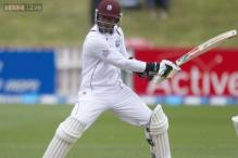 Marlon Samuels eager to take new found confidence into Test series