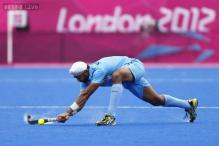 Sandeep Singh all gung-ho for 2015 Hockey India League