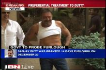 Setback to Sanjay Dutt, Maharashtra government orders probe into repeated furloughs